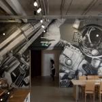 Spacer 2 Street art