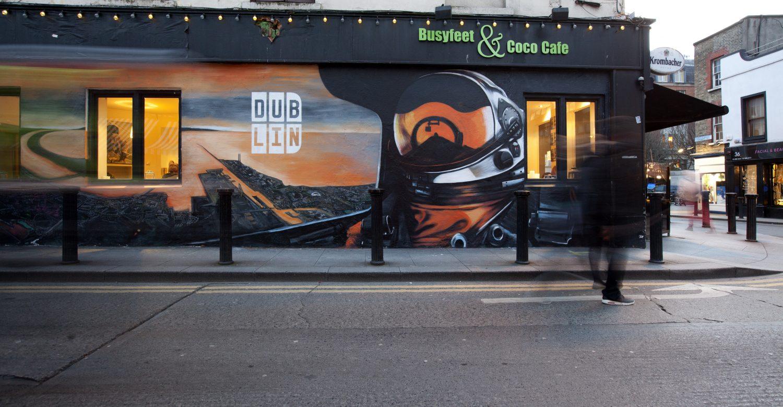DUBLIN CITY COUNCIL -SPACER