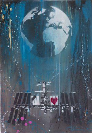 Satelite of Love